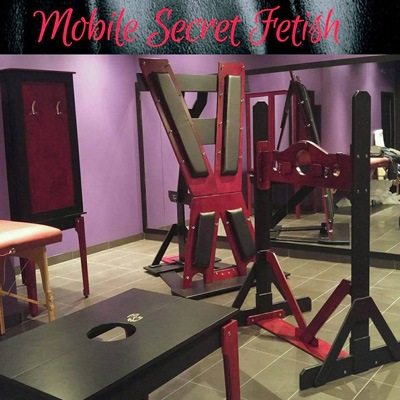 Mobile Secret Montreal Fetish Weekend Expo Kink